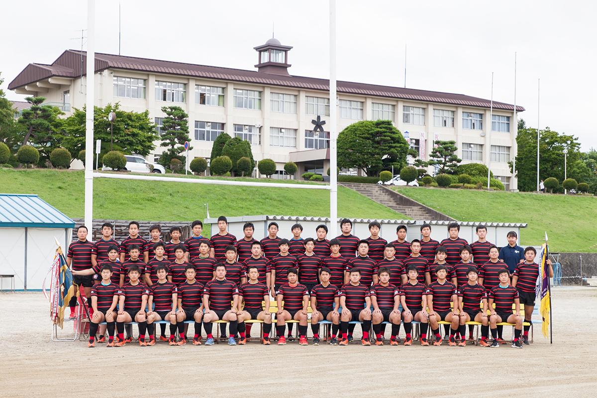 黒沢尻工業高等学校