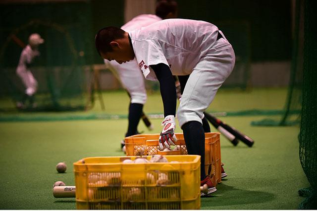 野球か勉強か」3年生の迷いと決意     青森高校