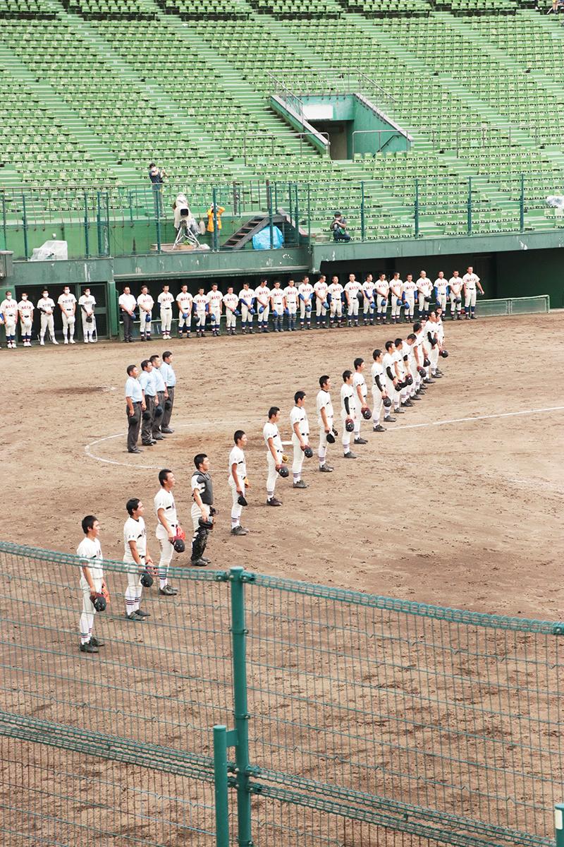 令和2年 夏季岩手県高等学校野球大会 決勝&準決勝