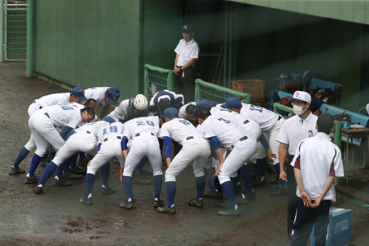 令和2年 夏季岩手県高等学校野球大会   1回戦