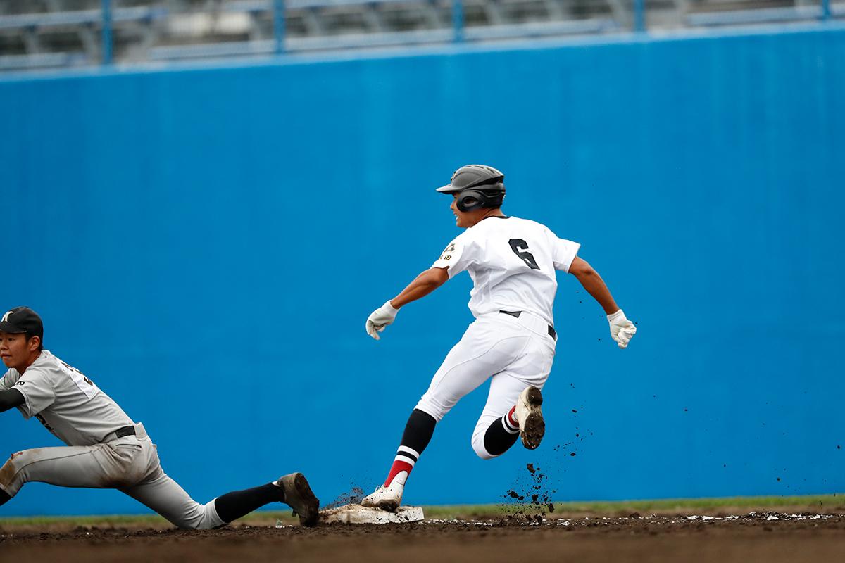 第72回秋季東北地区高等学校野球秋田県大会