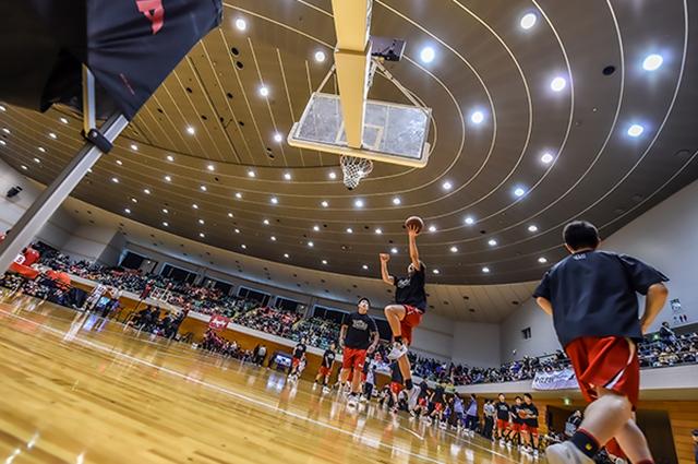 岩手県高等学校選抜バスケットボール大会選手名鑑男子