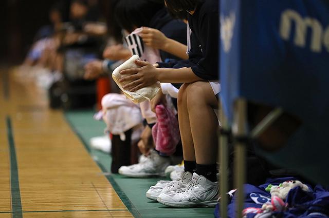 秋田県高校バスケットボール女子選手名鑑