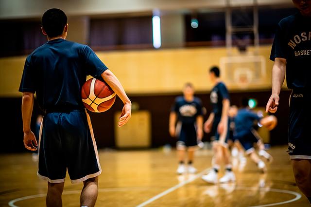秋田県高校バスケットボール男子選手名鑑