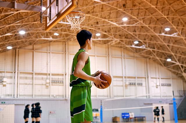 青森県高校バスケットボール男子選手名鑑