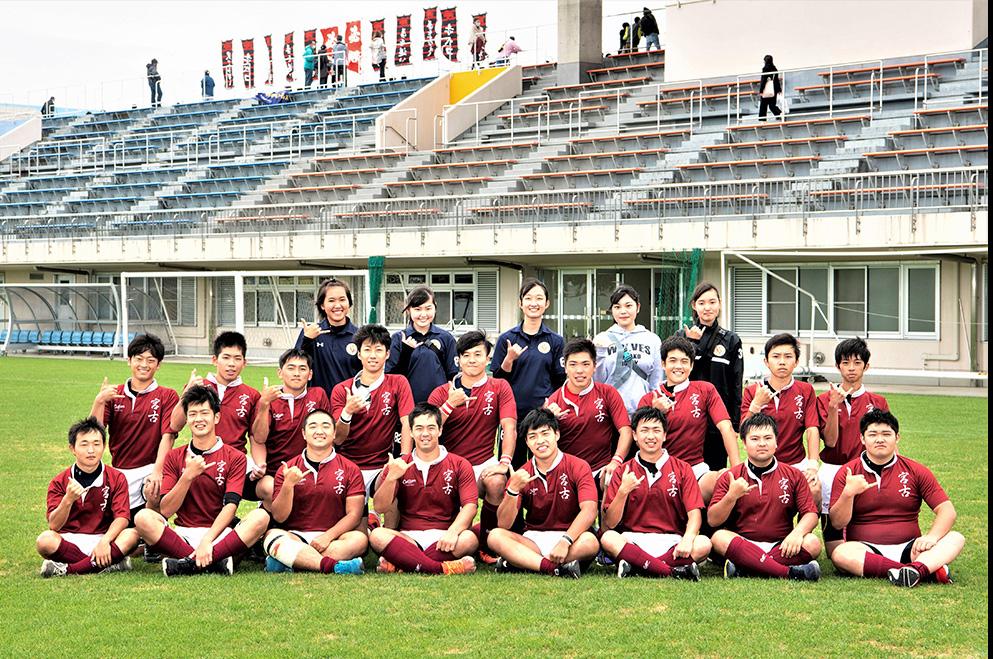 伝統校のプライドをかけて 選手16人で挑んだ秋  宮古高校