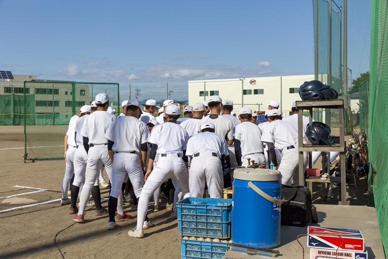 秋田県高校野球選手名鑑2021