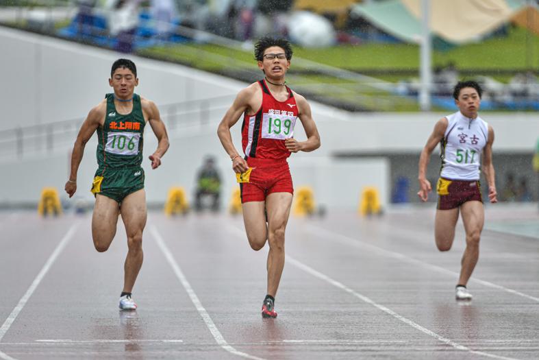令和3年度岩手県高等学校総合体育大会
